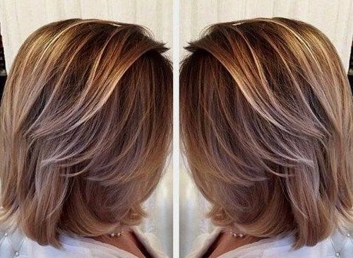 покрасить короткие волосы