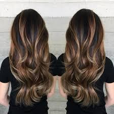 покрасить русые волосы